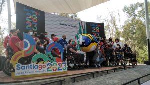 """Conoce a """"Fiu"""", la mascota oficial de los Juegos Panamericanos Santiago 2023"""