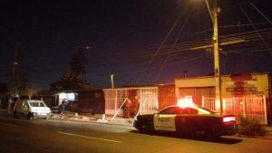 """Artista urbano """"The Clown"""" murió tras ser baleado durante asalto en una barbería de Lo Espejo"""