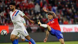 Bayer Leverkusen descartó a Charles Aránguiz para la fecha FIFA de noviembre