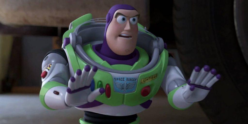 ¡Al fin! Este es el emocionante tráiler de la precuela de Toy Story protagonizada por Buzz Lightyear