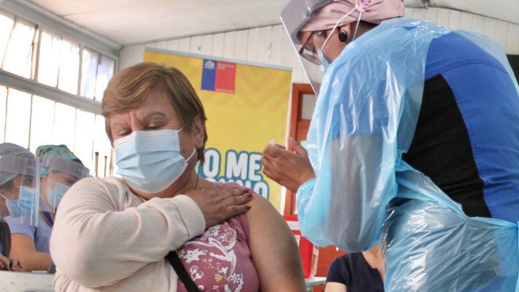 Calendario de vacunación covid: ¿Quiénes recibirán dosis durante la semana del 25 al 29 de octubre?