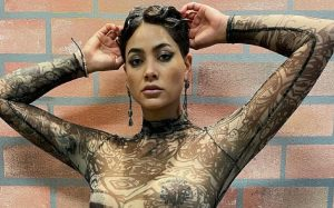 """Camila Recabarren confesó su impactante decisión tras dejar Masterchef Celebrity: """"Ya no quiero que sepan más de mí"""""""