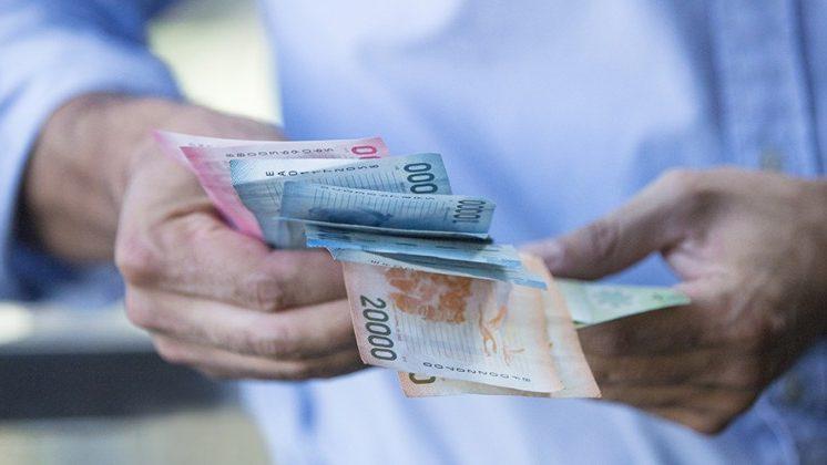 FMI aseguró que retiro de fondos de pensiones favorece en mayor parte a los hogares de altos ingresos