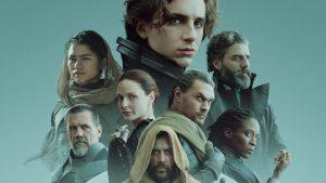 """""""Dune 2"""" ya es oficial: Segunda parte de la exitosa película será estrenada en 2023"""