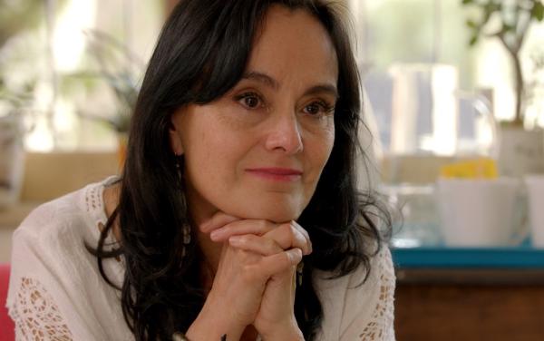 """Actriz Elena Muñoz habló sobre sus primeros años de vida: """"Yo era pinochetista"""""""