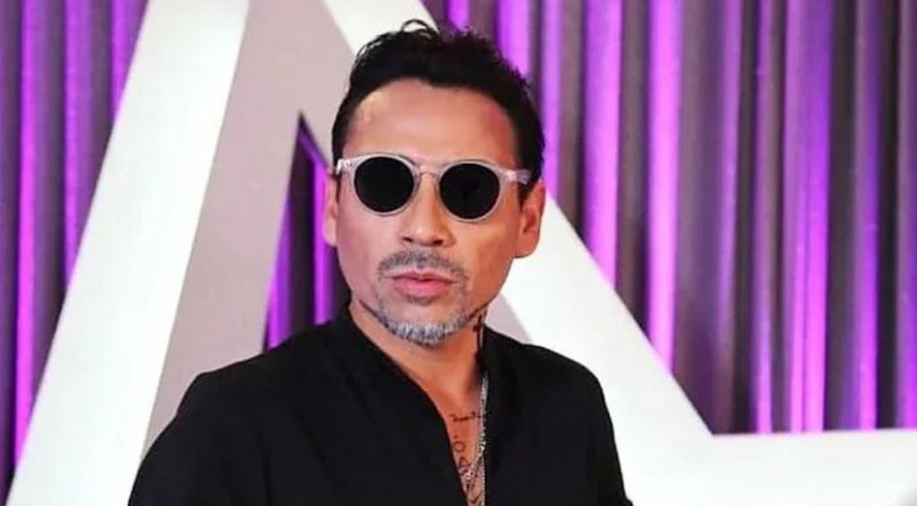 """""""Yo Soy All Stars"""": Así celebró su triunfo el imitador de Marc Anthony"""
