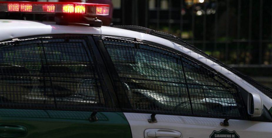 Lactante de un año murió por herida de bala en Temuco en medio de una riña