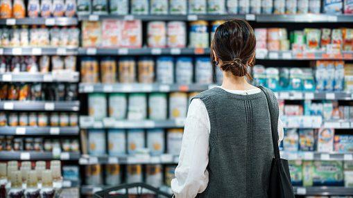 Pandemia y alza de precios: plataforma virtual te muestra cómo ahorrar 44% del gasto mensual en alimentos