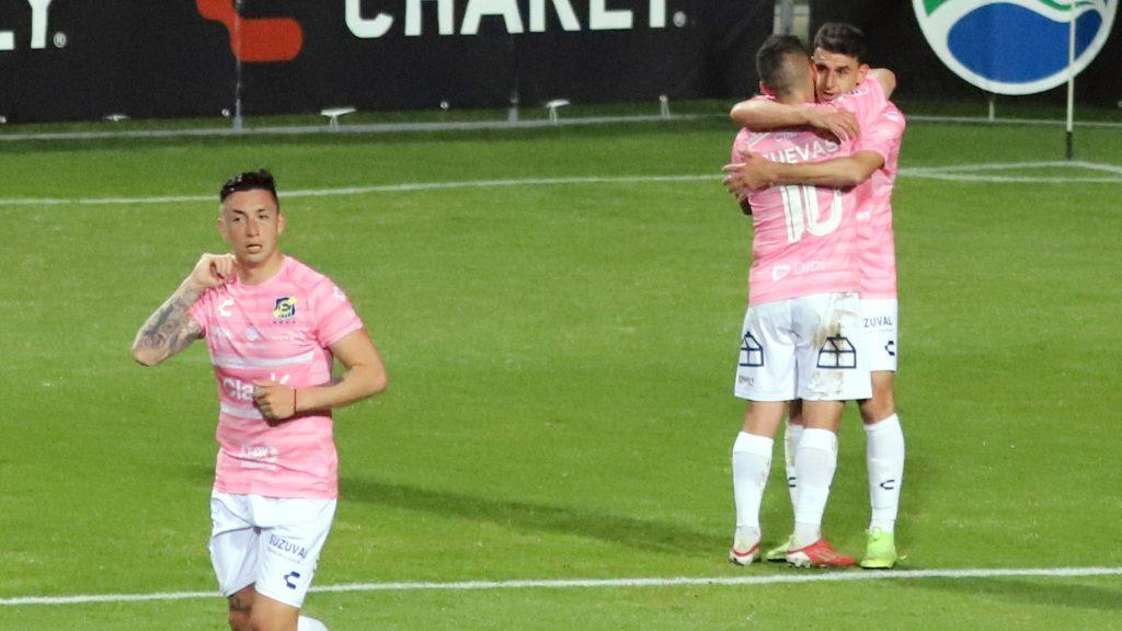 Everton regresó a los triunfos y hundió a Huachipato en la parta baja de la tabla de posiciones