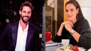 ¿Adriana Barrientos y Gonzalo Valenzuela? El affaire que salió a la luz en medio del nuevo romance del actor y Maite Orsini