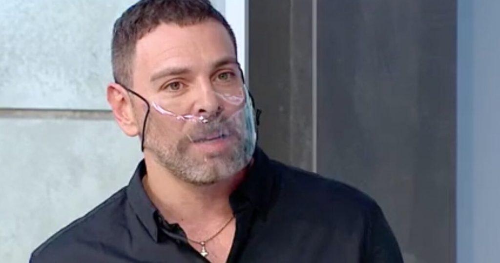 """""""Me hago cargo"""": José Antonio Neme salió al paso de las críticas por burlarse """"insolentemente"""" de Irací Hassler"""