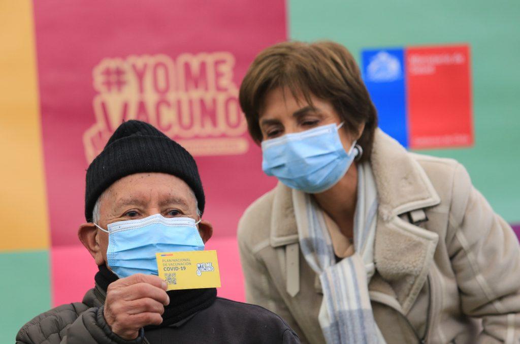 Alta demanda de vacunas contra el covid-19: Paula Daza confirmó que habrá vacunatorios que funcionarán los fines de semana