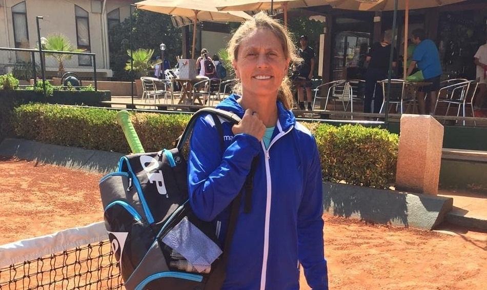 """Paulina Sepúlveda, extenista: """"En Chile aún cuesta que las mujeres podamos trabajar en el deporte"""""""