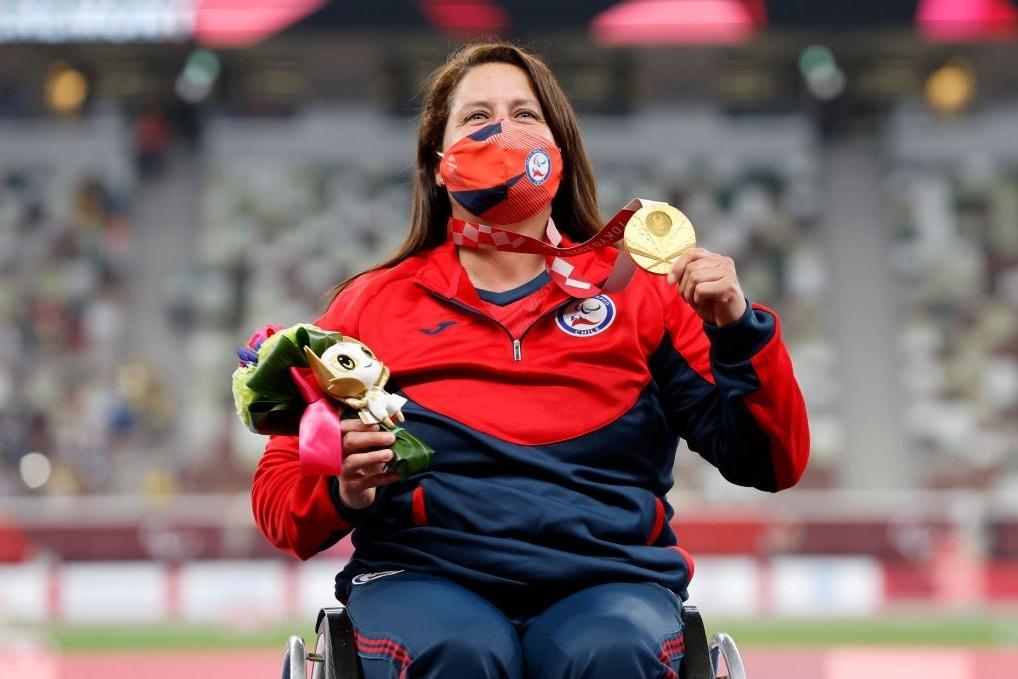 """Francisca Mardones: """"Me reinventé luego de que algunos decían que debía retirarme"""""""