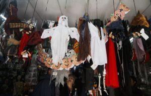 Halloween: Cómo elegir bien un disfraz y evitar potenciales riesgos