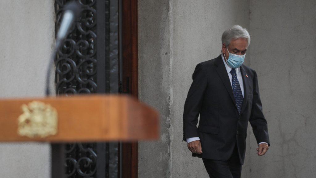 Acusación constitucional: ¿Cuál es el itinerario de la comisión revisora del libelo contra el Presidente Sebastián Piñera?