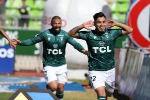 Santiago Wanderers venció como local a Everton y sigue soñando con la salvación