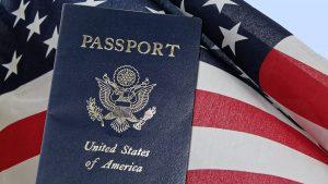 Estados Unidos emitió su primer pasaporte con la opción de un tercer género