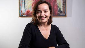 Escucha en vivo la entrevista a Pepa Bueno, directora de El País de España