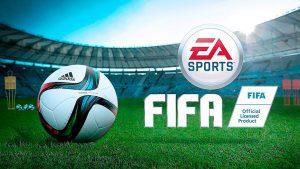 En los descuentos: contrato de exclusividad entre EA Sports y FIFA llegará a su fin