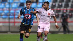 """Mario Sandoval explicó el momento de la U: """"El equipo se cayó psicológicamente"""""""