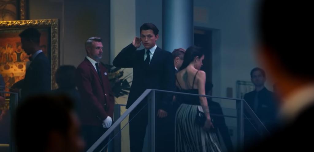 """Así luce Tom Holland en el primer tráiler de """"Uncharted"""": Esta es la fecha de estreno"""