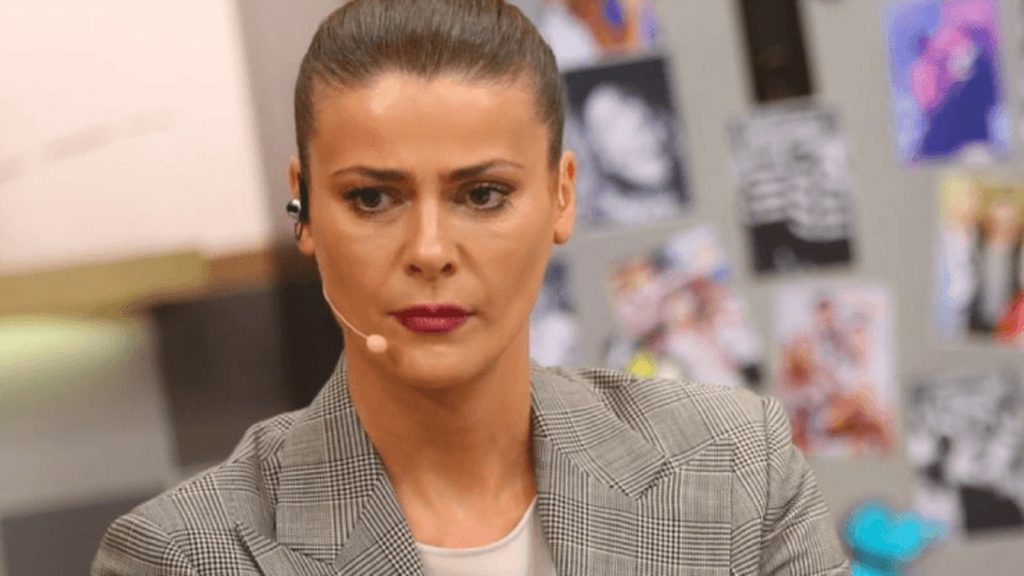 """No se ponga irónico"": Tonka Tomicic paró en seco a ME-O tras tenso contacto en Bienvenidos"
