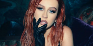 Revelaron adelanto de canción de Christina Aguilera con Nathy Peluso, Nicki Nicole y Becky G