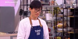 """Sergi Arola y Yuhui Lee enfrentaron """"pequeño"""" roce en El Discípulo del Chef: """"Qué pesado"""""""